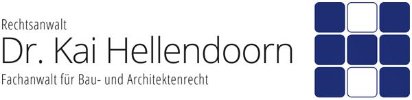 Rechtsanwalt Dr. Kai Hellendoorn